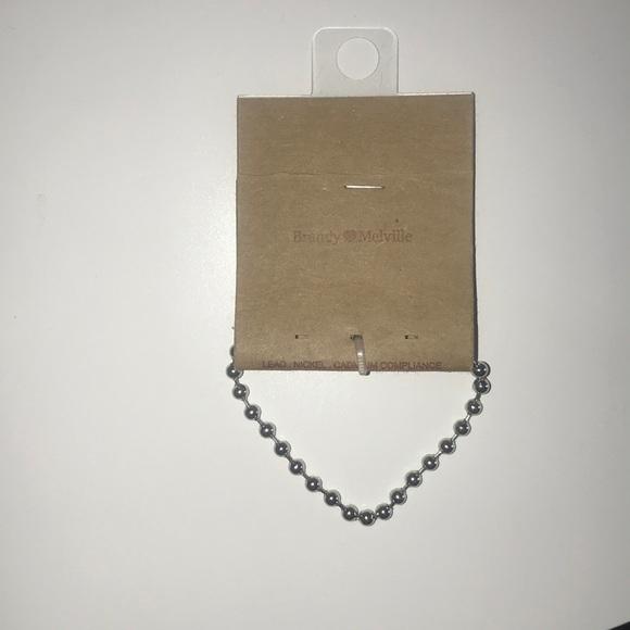 c5feff78 Brandy Melville Accessories | Bracelet | Poshmark